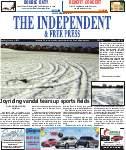Independent & Free Press (Georgetown, ON), 3 Jan 2012