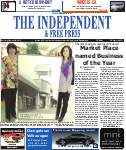 Independent & Free Press (Georgetown, ON), 9 Feb 2012