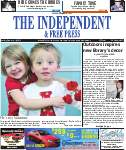 Independent & Free Press (Georgetown, ON), 14 Feb 2012