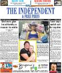 Independent & Free Press (Georgetown, ON), 16 Feb 2012