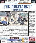 Independent & Free Press (Georgetown, ON), 17 Apr 2012