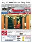 New Tanner (Acton, ON), 5 Jan 2012
