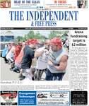 Independent & Free Press (Georgetown, ON), 28 Jun 2012