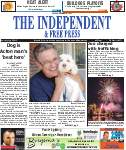 Independent & Free Press (Georgetown, ON), 5 Jul 2012