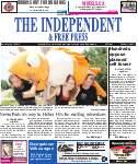 Independent & Free Press (Georgetown, ON), 12 Jul 2012