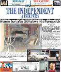 Independent & Free Press (Georgetown, ON), 2 Aug 2012