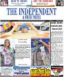 IndependentFree Press (Georgetown, ON), 14 Aug 2012