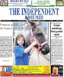 IndependentFree Press (Georgetown, ON), 16 Aug 2012