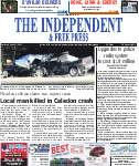 IndependentFree Press (Georgetown, ON), 21 Aug 2012