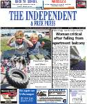 IndependentFree Press (Georgetown, ON), 23 Aug 2012
