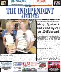 IndependentFree Press (Georgetown, ON), 4 Sep 2012