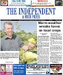 IndependentFree Press (Georgetown, ON), 6 Sep 2012