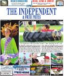 IndependentFree Press (Georgetown, ON), 11 Sep 2012