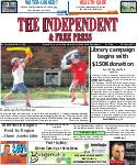 IndependentFree Press (Georgetown, ON), 13 Sep 2012