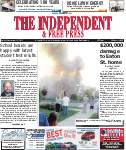 IndependentFree Press (Georgetown, ON), 18 Sep 2012
