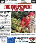 IndependentFree Press (Georgetown, ON), 20 Sep 2012