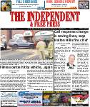 IndependentFree Press (Georgetown, ON), 25 Sep 2012