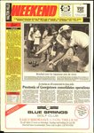 Independent & Free Press (Georgetown, ON), 23 Aug 1992