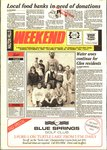 Independent & Free Press (Georgetown, ON), 4 Oct 1992
