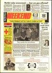 Independent & Free Press (Georgetown, ON), 8 Nov 1992
