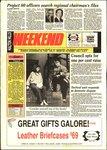 Independent & Free Press (Georgetown, ON), 22 Nov 1992