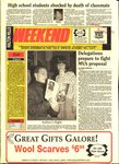Independent & Free Press (Georgetown, ON), 29 Nov 1992