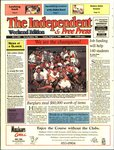 Independent & Free Press (Georgetown, ON), 11 Aug 1996