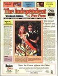 Independent & Free Press (Georgetown, ON), 18 Aug 1996