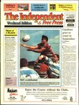 Independent & Free Press (Georgetown, ON), 25 Aug 1996