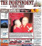 Independent & Free Press (Georgetown, ON), 11 Feb 2016