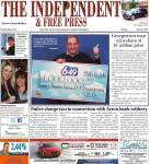 Independent & Free Press (Georgetown, ON), 7 Apr 2016