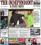 Independent & Free Press (Georgetown, ON), 14 Apr 2016