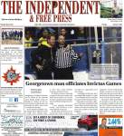 Independent & Free Press (Georgetown, ON), 5 May 2016