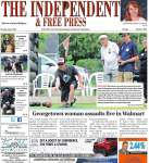 Independent & Free Press (Georgetown, ON), 2 Jun 2016
