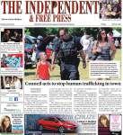 Independent & Free Press (Georgetown, ON), 23 Jun 2016