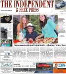 Independent & Free Press (Georgetown, ON), 14 Jul 2016