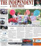Independent & Free Press (Georgetown, ON), 28 Jul 2016