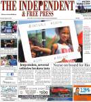 Independent & Free Press (Georgetown, ON), 11 Aug 2016
