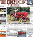Independent & Free Press (Georgetown, ON), 26 Aug 2016