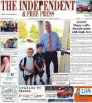 Independent & Free Press (Georgetown, ON), 8 Sep 2016