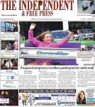 Independent & Free Press (Georgetown, ON), 15 Sep 2016