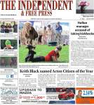 Independent & Free Press (Georgetown, ON), 22 Sep 2016