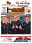 New Tanner (Acton, ON), 6 Nov 2014