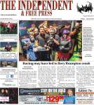 Independent & Free Press (Georgetown, ON), 27 Oct 2016