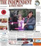 Independent & Free Press (Georgetown, ON), 3 Nov 2016