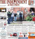 Independent & Free Press (Georgetown, ON), 1 Dec 2016