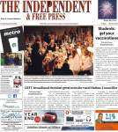 Independent & Free Press (Georgetown, ON), 29 Dec 2016