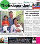 Independent & Free Press (Georgetown, ON), 5 Jan 2017