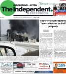 Independent & Free Press (Georgetown, ON), 12 Jan 2017
