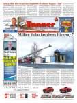 New Tanner (Acton, ON), 12 Jan 2017